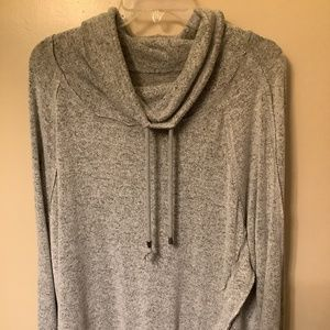 Women's Plus size 2x Chelsea & Theodore knit top